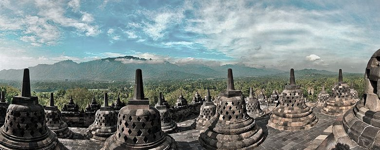 Borobudur Sunrise Packages Tour