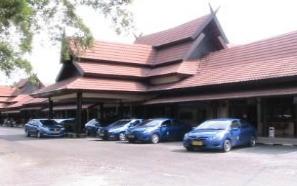 iskandar airport