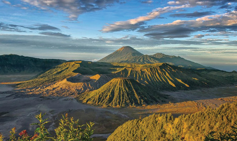 Private Bromo Mt and Kawah Ijen Crater Tours 4d/3n, East Java