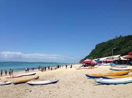 Nusa Dua Tour 3D/2N, Bali Island