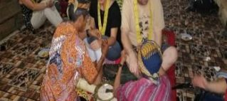Private Dayak Tribe Riam Tinggi Tour 4d/3n, Central Borneo