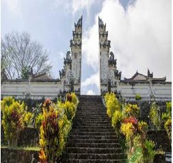 Lempuyang Temple Trekking Tour, Bali Island